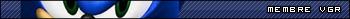 user barre bleue Sonic